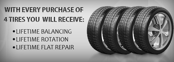 Tires And Auto Repair Coupons, Promotions, Rebates | Newark Tire